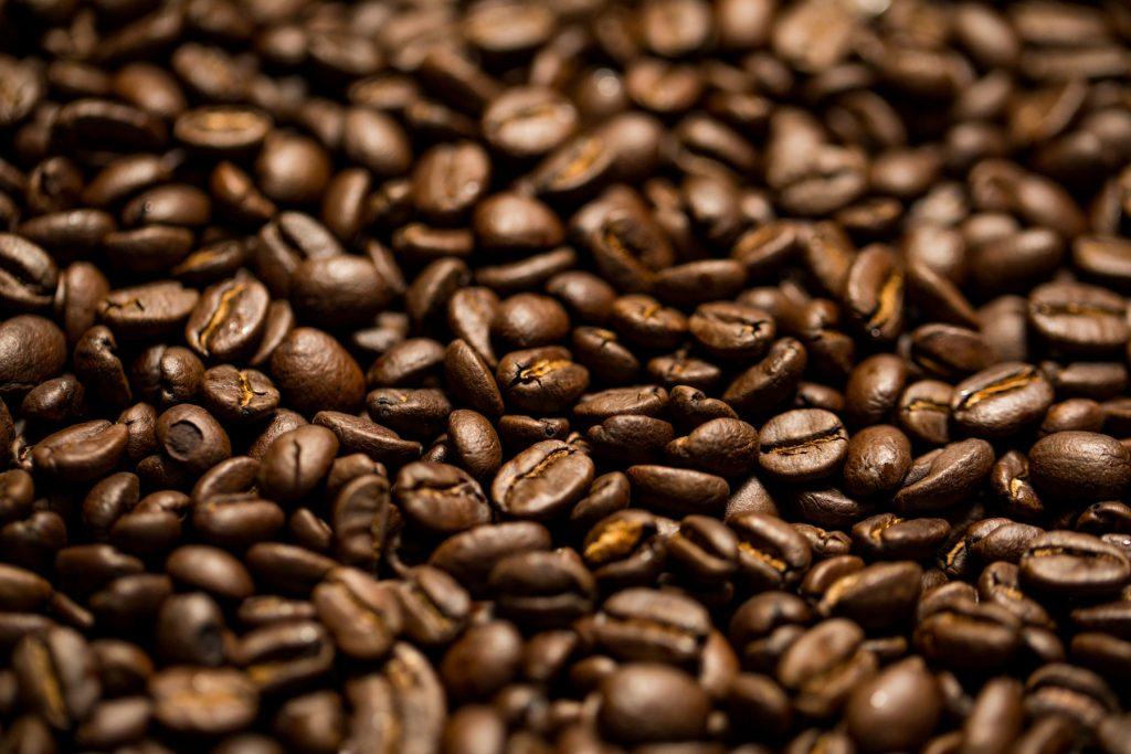 การส่งออกกาแฟ