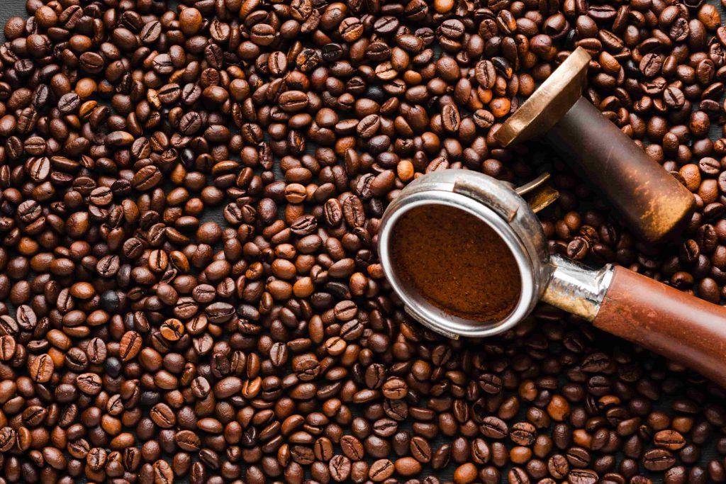 ส่งออกกาแฟ